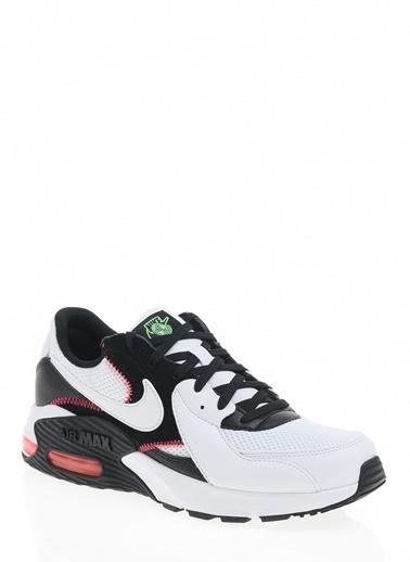 Nike Kadın Beyaz Sneakers CD5432 - 106 Wmns Air Max Excee Beyaz